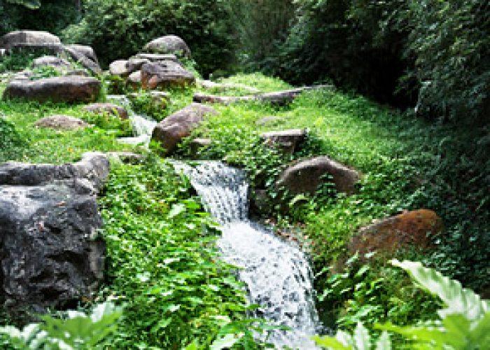 Woda źródlana cenniejsza jest niż złoto