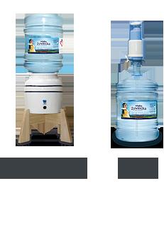 Misa ceramiczna lub pompka w ofercie pakietowej