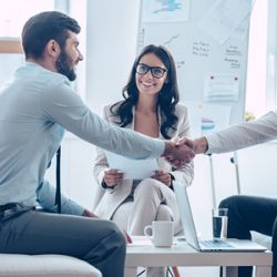 Współpraca jedna z wartości firmy