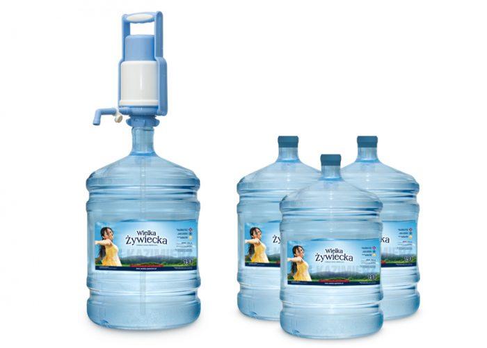 Dostępne w naszej ofercie urządzenia dozujące wodę