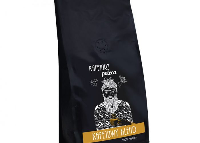 Dostępna w naszej ofercie kawa ziarnista