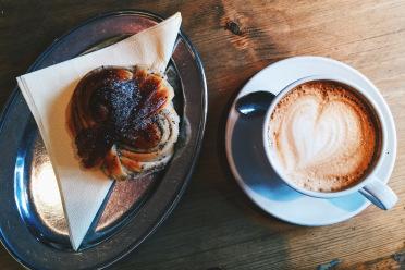 Szwedzka fika, czyli jak celebrować picie kawy